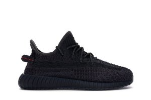 "ADIDAS - Yeezy Boost 350 V2 ""Black"" (Infant/GS)"
