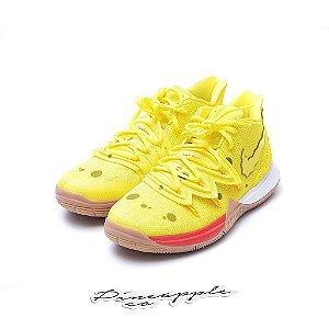 """Nike Kyrie 5 """"Spongebob Squarepants"""" (GS)"""