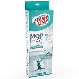 MOP Easy Floor Tira Pó Cabelo Limpeza Eletroestática Flash Limp