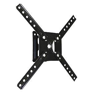 Suporte Articulado para TV LED LCD Plasma 3D Smart TV 10 a 55 Polegadas Brasforma SBRP120