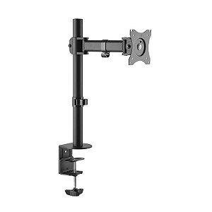 Suporte Articulado para Monitor LED LCD de 13 a 27 Polegadas Brasforma SBRM711