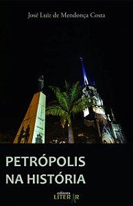 Livro Petrópolis na História