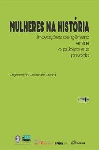 Mulheres na História - EBOOK (APLIQUE O CUPOM BAIXAR E RECEBA GRÁTIS EM SEU E-MAIL)