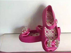 Sapatilha Worldcolors Confeti Pink