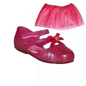 Barbie Sapatilha Bailarina