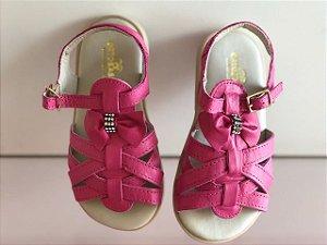 Sandália Ortopasso Mini Confort Pink