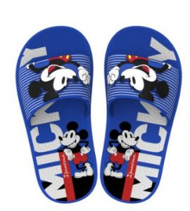 Chinelo Slide Ipanema Disney Mickey