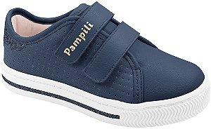 Tênis Pampili Mini Blog Marinho