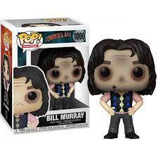 Funko Pop! Movies: Zombieland - Bill Murray #1000