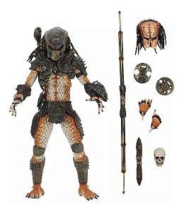 Action Figure: Predator 2 - Predator NECA