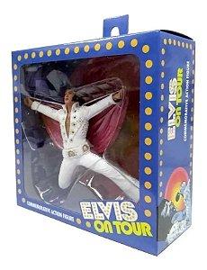 Action Figure: Elvis On Tour