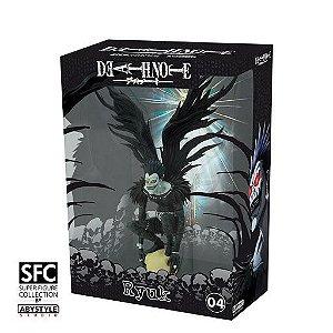 Action Figure: Death Note - Ryuk SFC