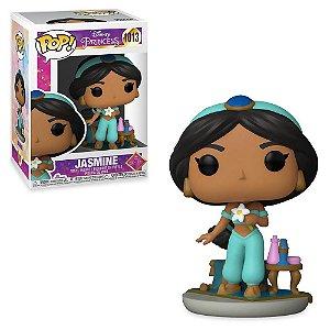 Funko Pop: Disney Princess - Jasmine #1013
