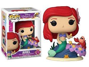 Funko Pop: Disney Princess - Ariel #1012