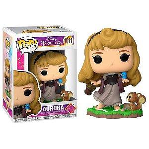 Funko Pop: Disney Princess - Aurora #1011