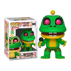 Funko Pop Games: Five Nights At Freddy's - Happy Frog #369
