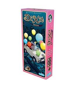 Board Game: Dixit Mirror (Expansão) - Galápagos Jogos