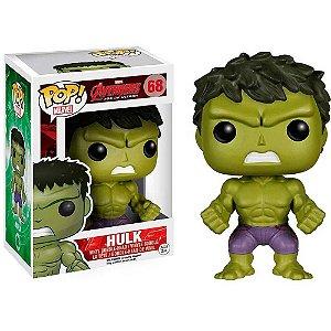 Funko Pop: Avengers Age Of Ultron - Hulk #68
