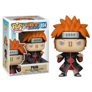 Funko Pop Animation: Naruto Shippuden - Pain #934