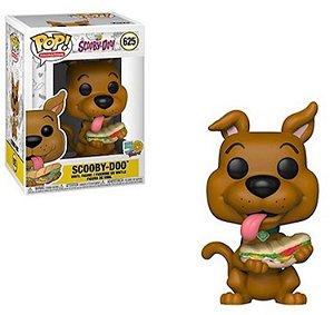 Funko POP! Animation: Scooby-Doo! - Scooby-Doo #625