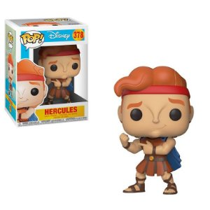 Funko Pop: Disney - Hercules #378