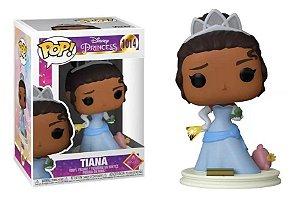 Funko Pop: Disney Princess - Tiana #1014