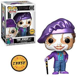 Funko Pop Heroes: Batman - The Joker #337 (Chase)