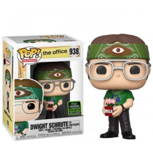 Funko Pop Television: The Officce - Dwight Schrute #938 (Limited Edition)