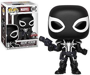 Funko Pop: Marvel - Agent Venom #507 (Special Edition)