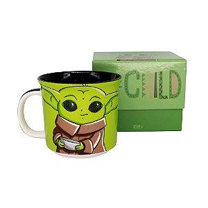 Caneca The Child (Baby Yoda)