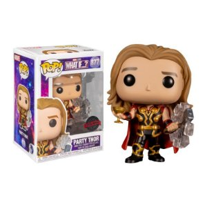 Funko Pop!: What If...? - Party Thor #877