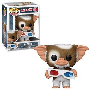 Funko Pop! Movies: Gremlins - Gizmo #1146