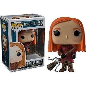 Funko Pop!: Harry Potter - Ginny Weasley #50