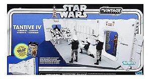 Action Figure: Tantive IV - Star Wars Hasbro