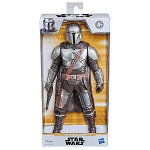 Action Figure: The Mandalorian - Star Wars Hasbro