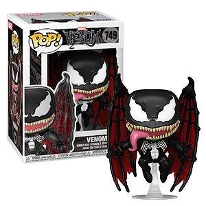 Funko Pop: Venom #749 (Exclusive)