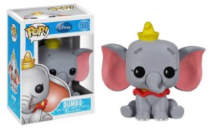 Funko Pop: Disney - Dumbo #50