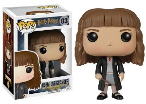 Funko Pop Funko Harry Potter Hermione  #03