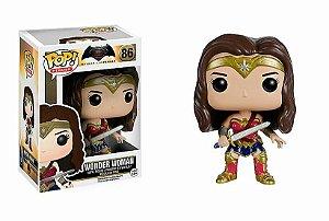 Funko Pop  Heroes: Batman vs Superman - Wonder Woman #86