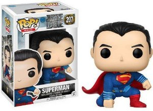 Funko Pop Movies: DC Justice League – Superman #207