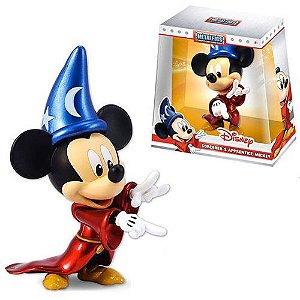 Boneco Mickey - Aprendiz de Bruxo - Disney - Metalfigs
