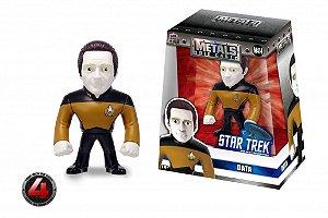 Boneco Data M414 - Star Trek - Metals Die Cast