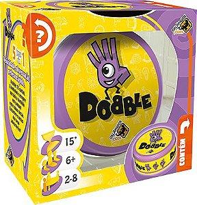 Board Game: Dobble - Galápagos Jogos