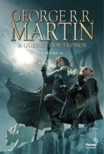 A Guerra Dos Tronos HQ - Vol. 2 Game Of Thrones