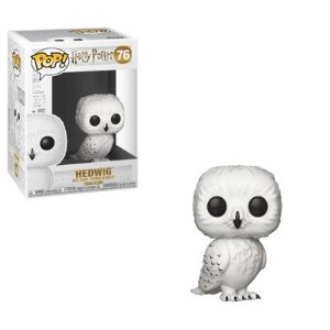 Funko Pop Harry Potter Hedwig / Edwirges  #76