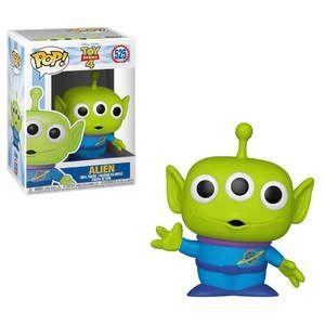 Funko Pop: Toy Story 4 - Alien #525