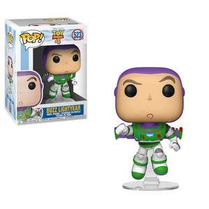Funko Pop: Toy Story 4 - Buzz Lightyear #523