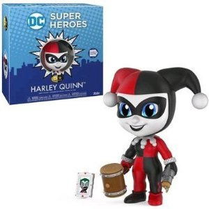 5 Star: DC Classic -  Harley Quinn
