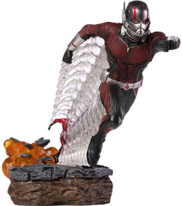ANT-MAN BDS ART SCALE 1/10 - ANT MAN & WASP Iron Studios
