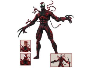 CARNAGE - CARNIFICINA  MARVEL SELECT